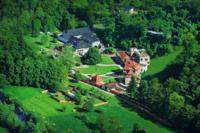 Felke spa hotel in Bad Sobernheim
