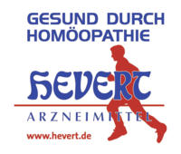 The logo of the Hevert race jersey.