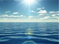Nature Cure: Water and Light