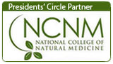 Presidents' Circle Partner - National College of Natural Medicine (NCNM)